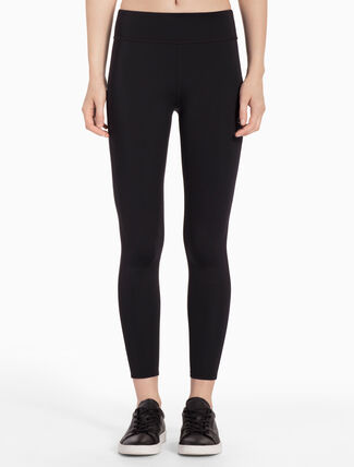 CALVIN KLEIN ANKLE LENGTH LEGGINGS