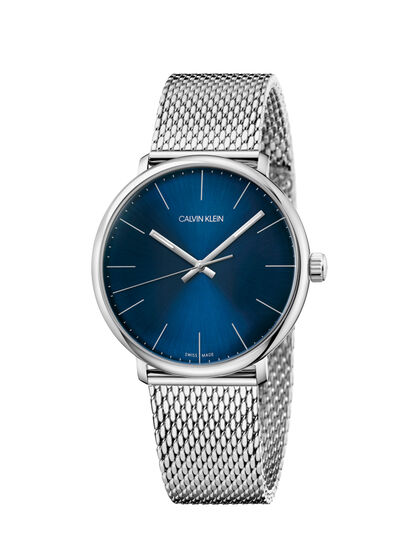 CALVIN KLEIN HIGH NOON WATCH