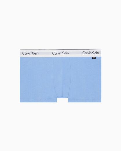 CALVIN KLEIN CK50 LOGO WAISTBAND TRUNK