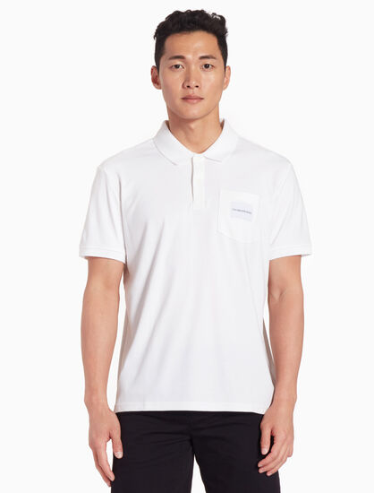 CALVIN KLEIN 37 5 REGULAR POLO SHIRT