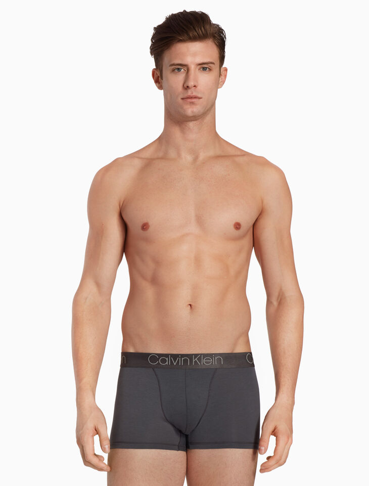 CALVIN KLEIN LUXE COTTON TRUNKS