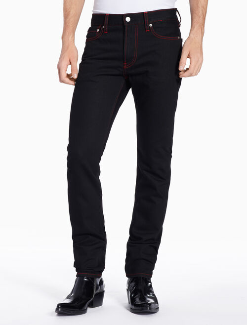 CALVIN KLEIN CKJ 026 MEN EAST CUT SLIM JEANS
