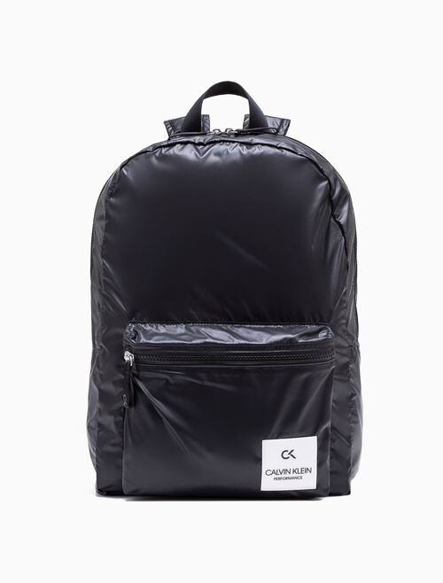 CALVIN KLEIN NYLON BACKPACK 45