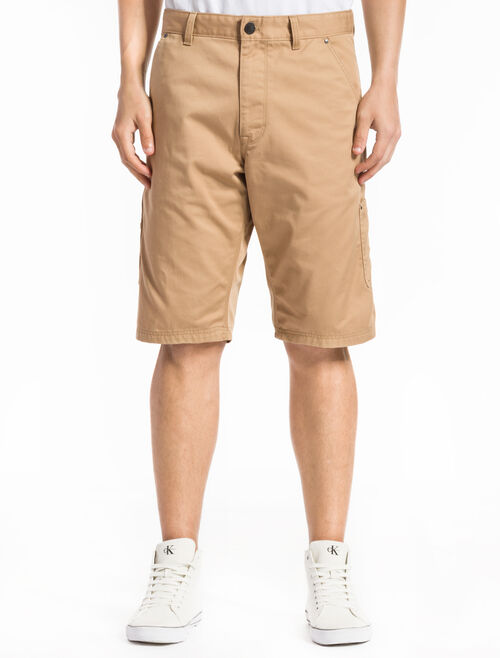 CALVIN KLEIN GARDOS CARPENTER SHORTS
