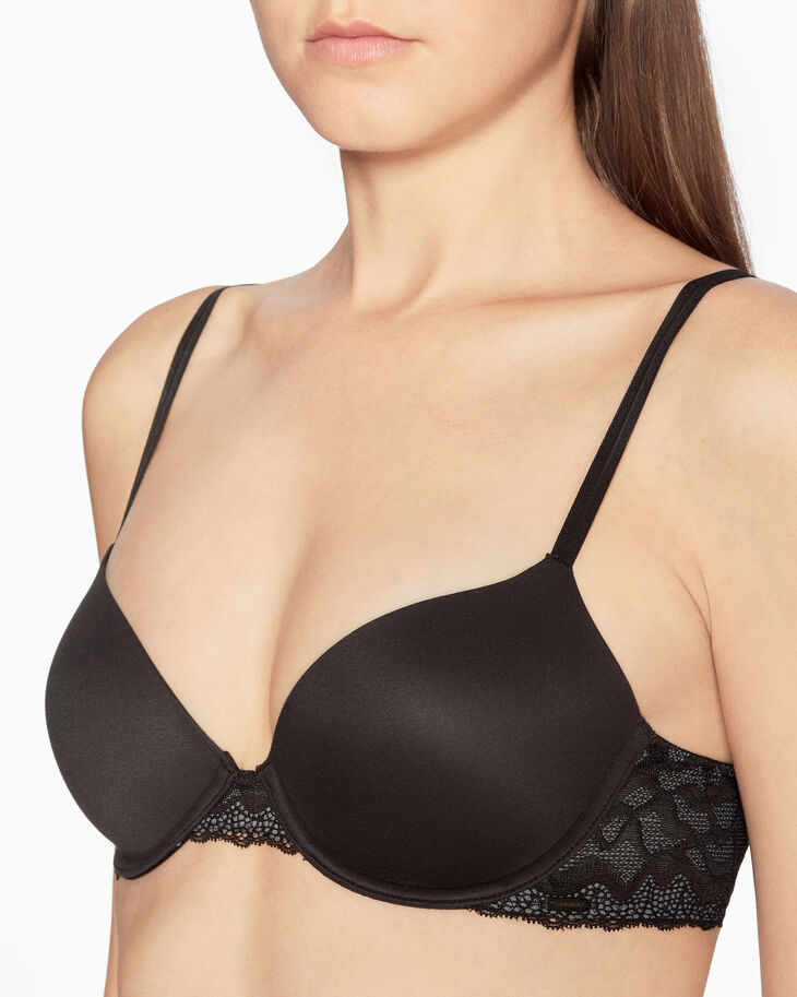 CALVIN KLEIN PERFECTLY FIT LIGHTLY LINED BRA