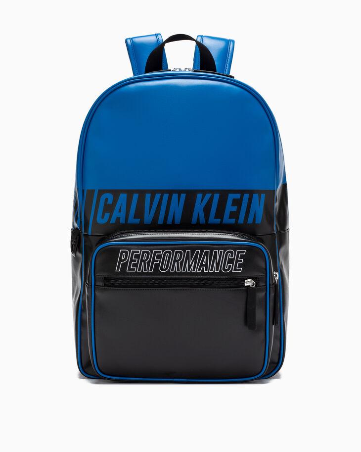 CALVIN KLEIN BILLBOARD LOGO BACKPACK 45CM