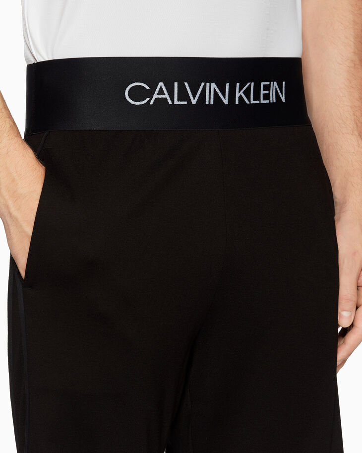 CALVIN KLEIN ACTIVE ICON ニットショート