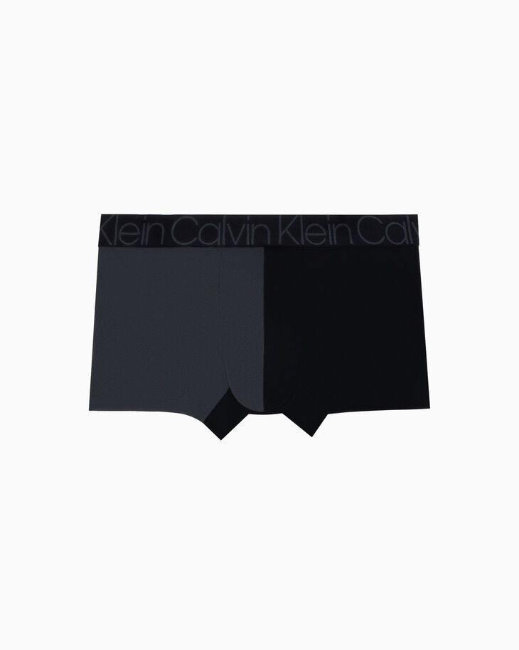 CALVIN KLEIN CK COMPACT FLEX COLOR BLOCK 트렁크