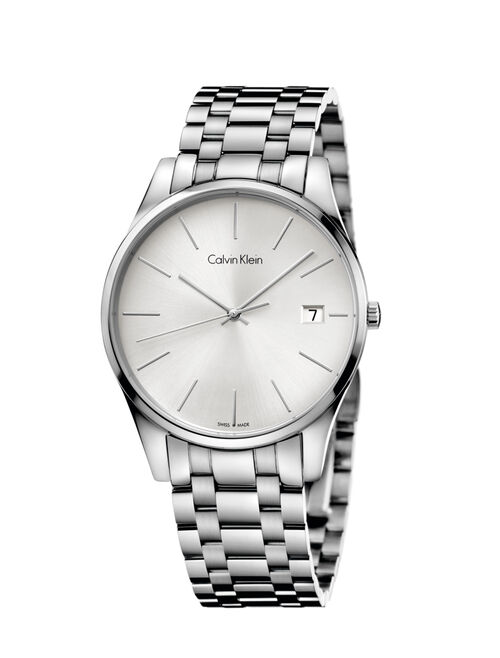 CALVIN KLEIN TIME WATCH