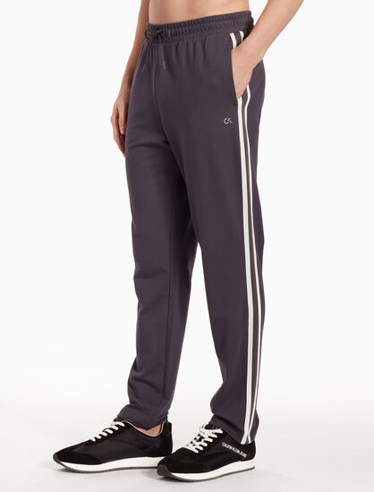 CALVIN KLEIN NEW WAVE TRACK PANTS