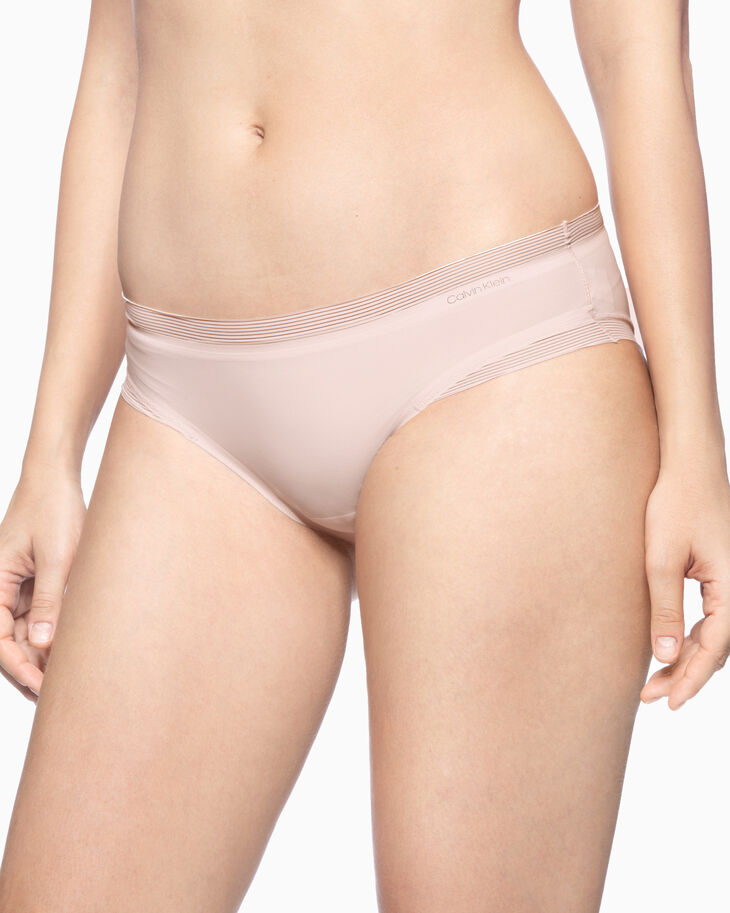 CALVIN KLEIN BREATHABLE ヒップスター