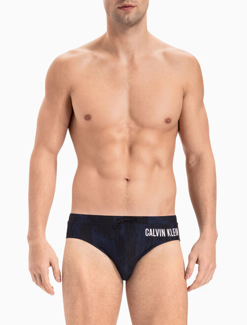 CALVIN KLEIN INTENSE POWER 三角泳褲