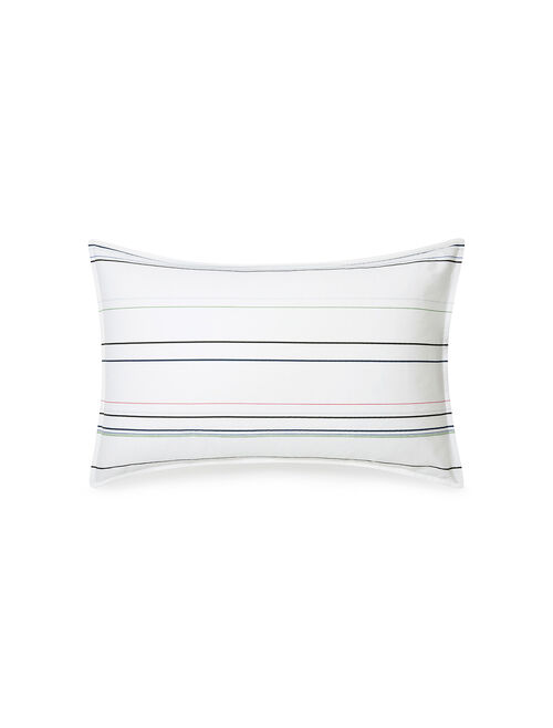 CALVIN KLEIN STRIPE 4 PILLOW CASE 50 X 75 CM