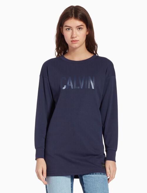 CALVIN KLEIN PREMIUM CAPSULE ロングTシャツ