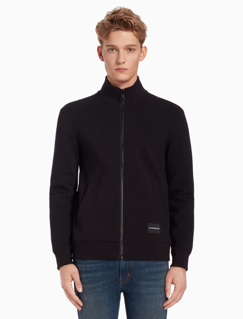 CALVIN KLEIN CALVIN ZIP UP JACKET