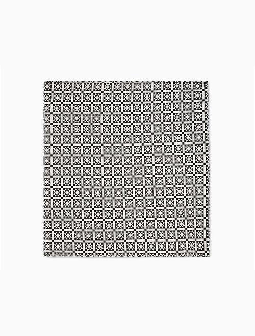 CALVIN KLEIN ABIGAIL 퀼트 블랙 228 X 240cm