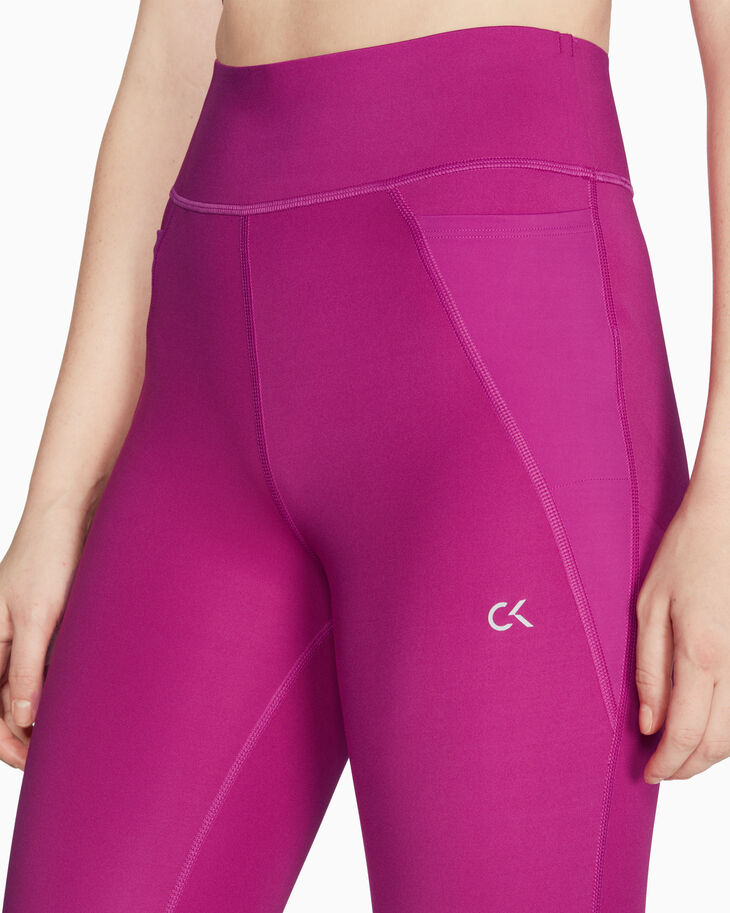 CALVIN KLEIN CONTOUR ENHANCED レギンス