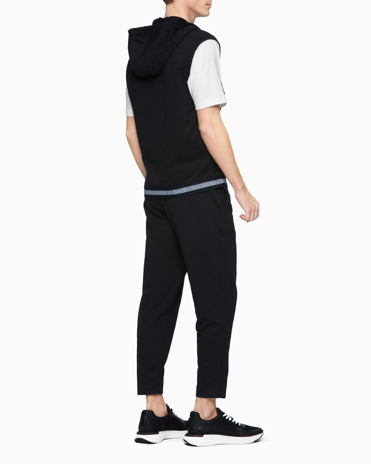 CALVIN KLEIN SUMMER WORKOUT 7/8 SWEATPANTS
