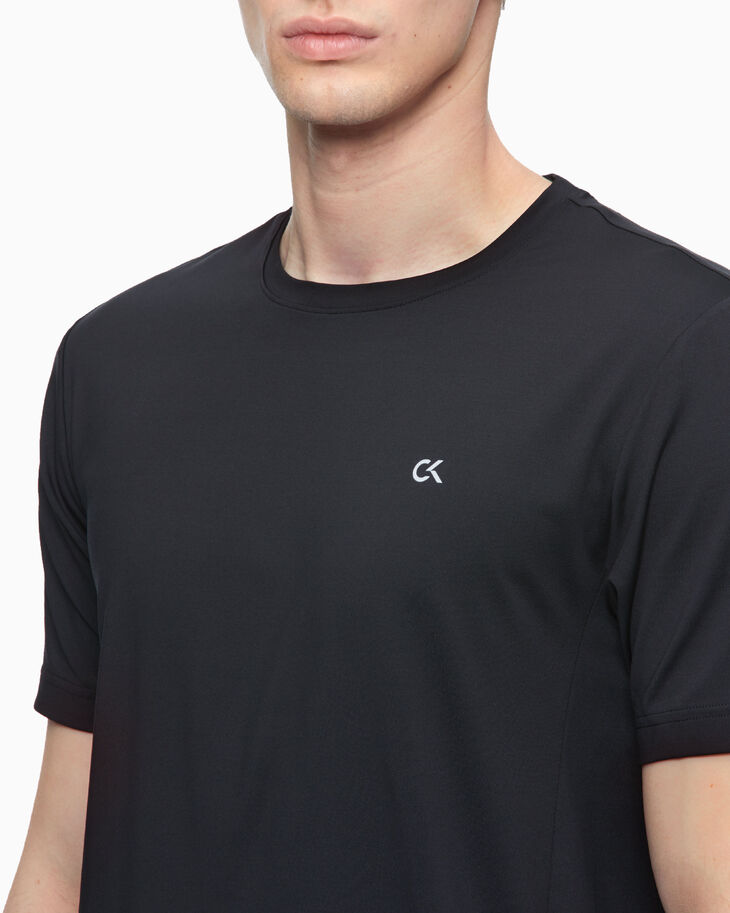 CALVIN KLEIN COOLCORE WORKOUT T シャツ