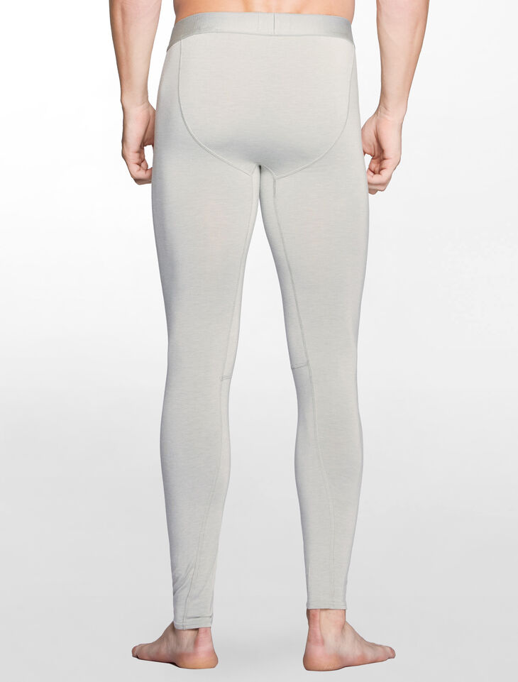 CALVIN KLEIN CUSTOMIZED STRETCH 웜웨어 레깅스