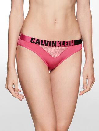 CALVIN KLEIN Calvin Klein IDファッション ビキニ