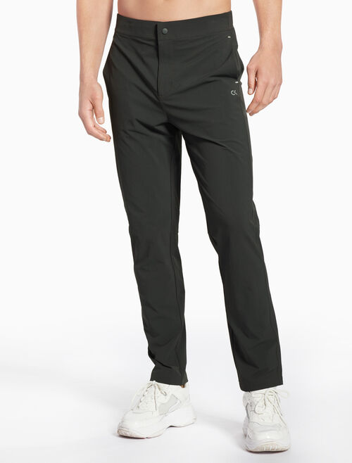 CALVIN KLEIN TECH SWEATPANTS