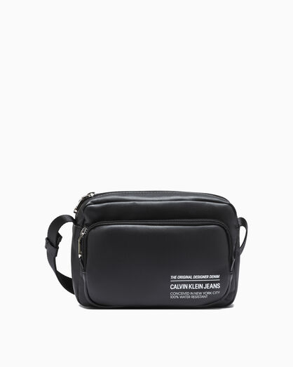 CALVIN KLEIN FEATHER WEIGHT UTILITY BAG