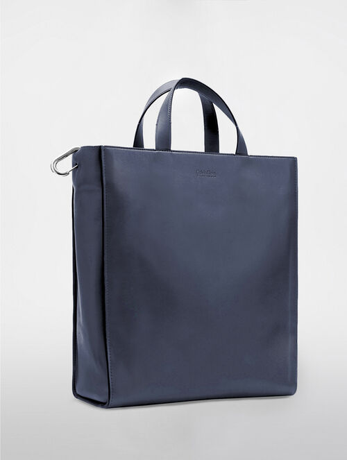 CALVIN KLEIN ENGINEERED CASUAL LARGE TOTE