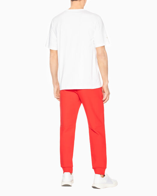 CALVIN KLEIN CNY 20 LOGO 티셔츠