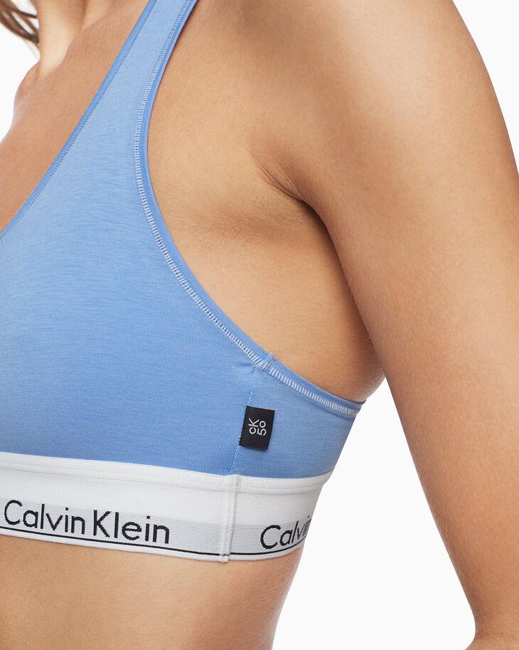 CALVIN KLEIN CK50 アンラインドブラレット