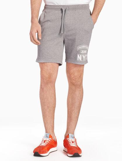 CALVIN KLEIN CK VARSITY 短褲