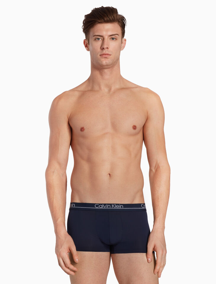 CALVIN KLEIN CK ID TRAVELER TRUNKS