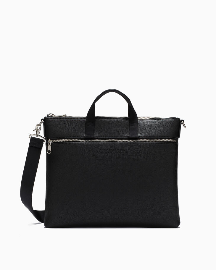 CALVIN KLEIN ULTRA LIGHT FLAT CROSSBODY BAG