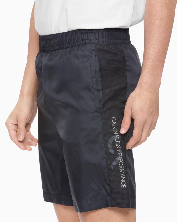 CALVIN KLEIN PERFORMANCE ICON LIGHTWEIGHT SHORTS