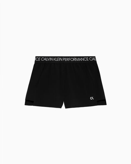 CALVIN KLEIN ESSENTIALS WOVEN SHORTS