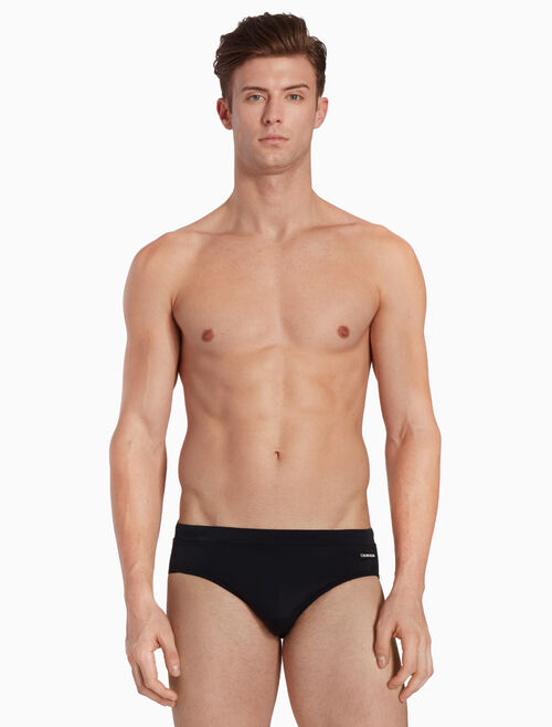 CALVIN KLEIN CORE SOLIDS BRIEFS