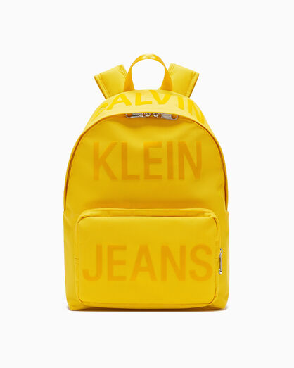 CALVIN KLEIN BILLBOARD CAMPUS BACKPACK 45