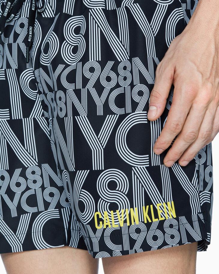 CALVIN KLEIN INTENSE POWER 2.0 SWIM SHORTS