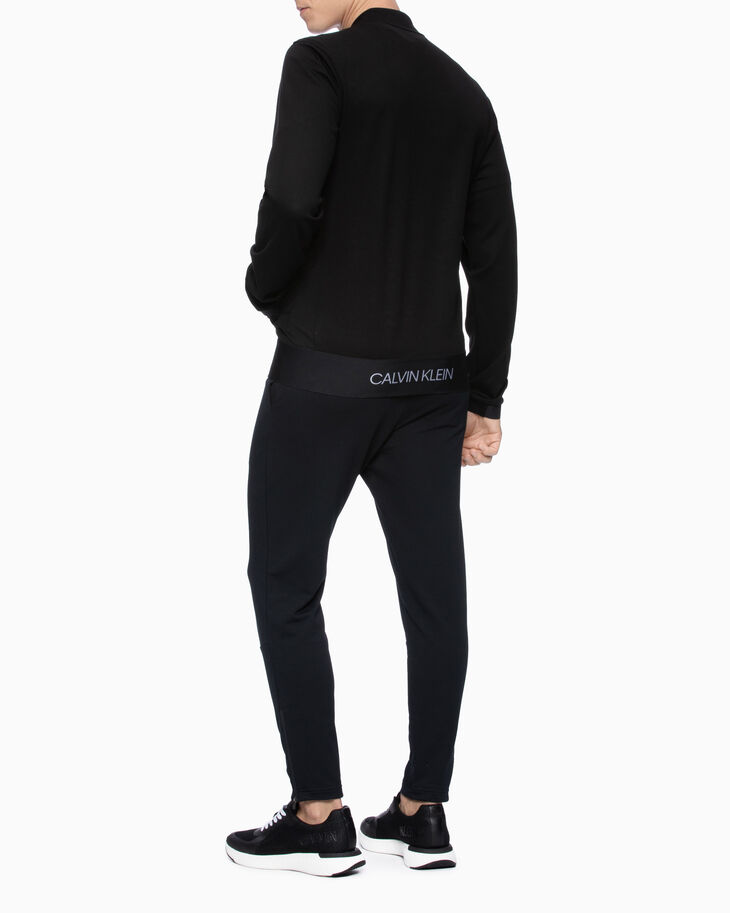 CALVIN KLEIN UTILITY STRONG 37.5 TRAINING PANTS