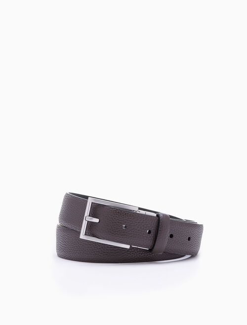 CALVIN KLEIN CLASSIC DRESS BUCKLE 벨트