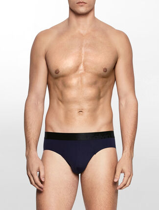 CALVIN KLEIN TECH FUSION MICRO HIP BRIEF