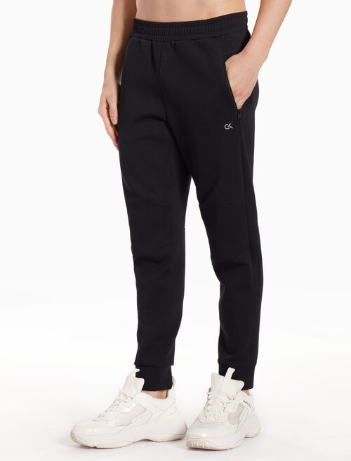 CALVIN KLEIN MODERN SWEAT SPACER PANTS