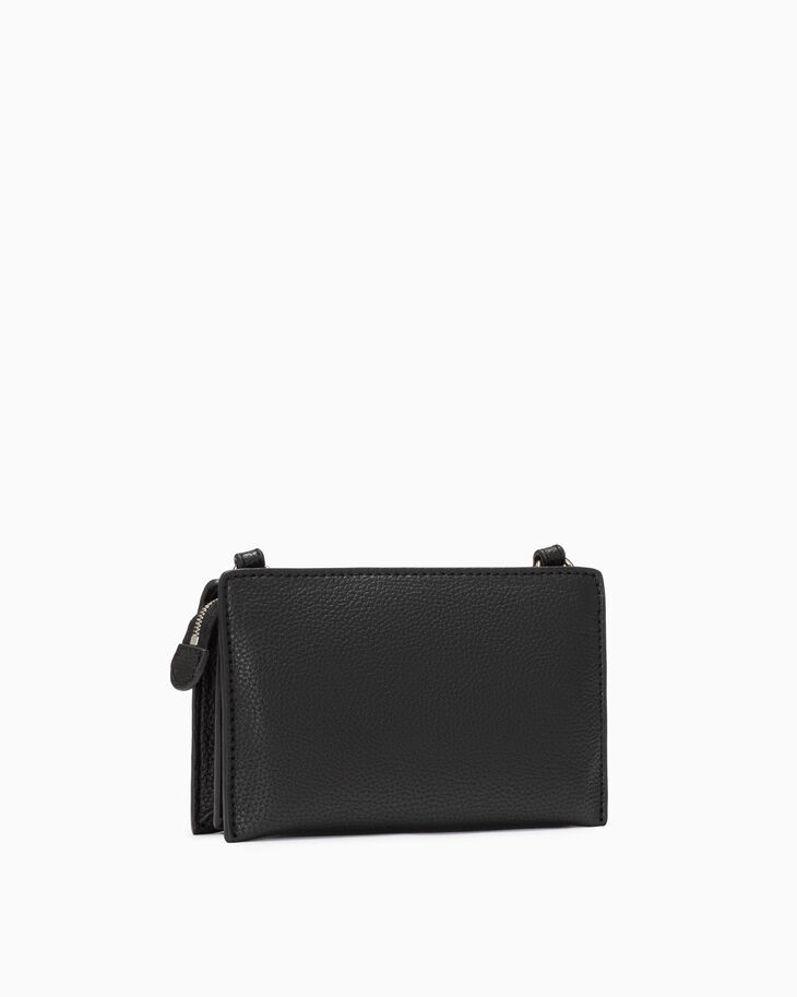 CALVIN KLEIN ULTRA LIGHT ACCORDION POUCH