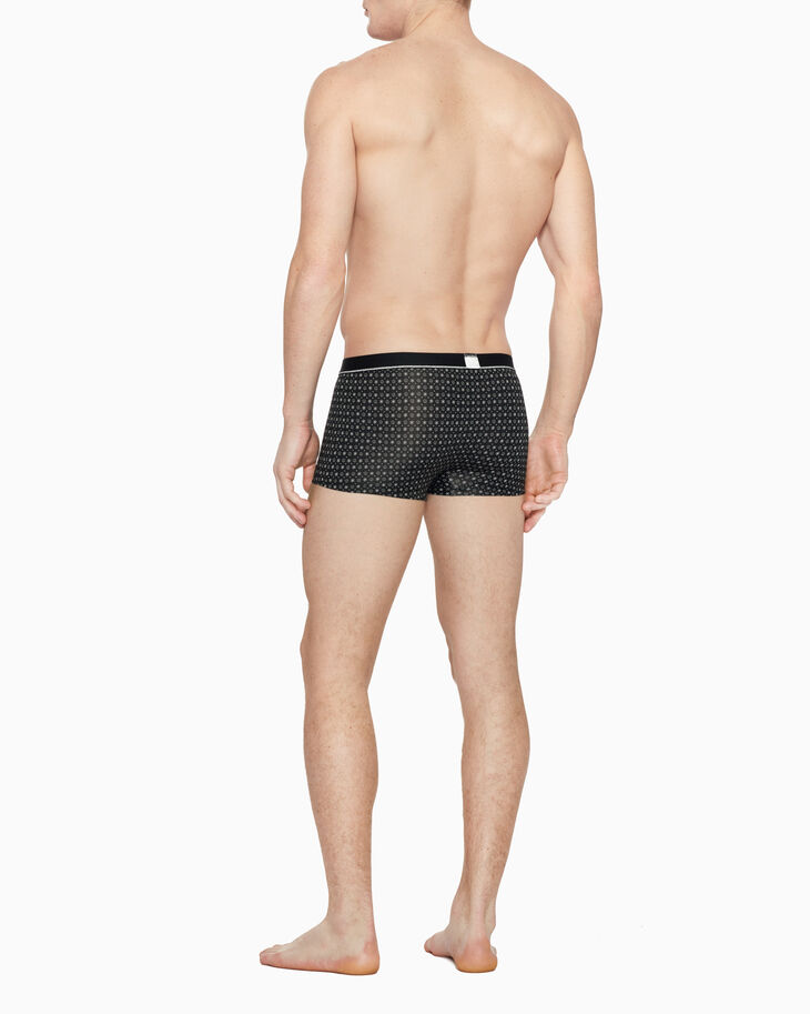 CALVIN KLEIN HOLIDAY CK ID MICRO LOW RISE TRUNK