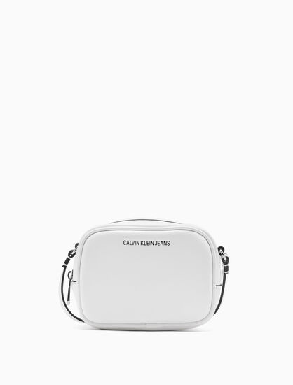 CALVIN KLEIN SMALL CAMERA BAG