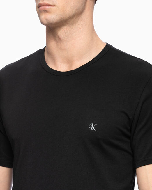 CALVIN KLEIN CK ONE COTTON 크루넥 티셔츠