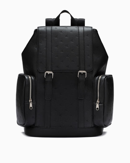 CALVIN KLEIN SMOOTH ESSENTIALS MONO BACKPACK 45
