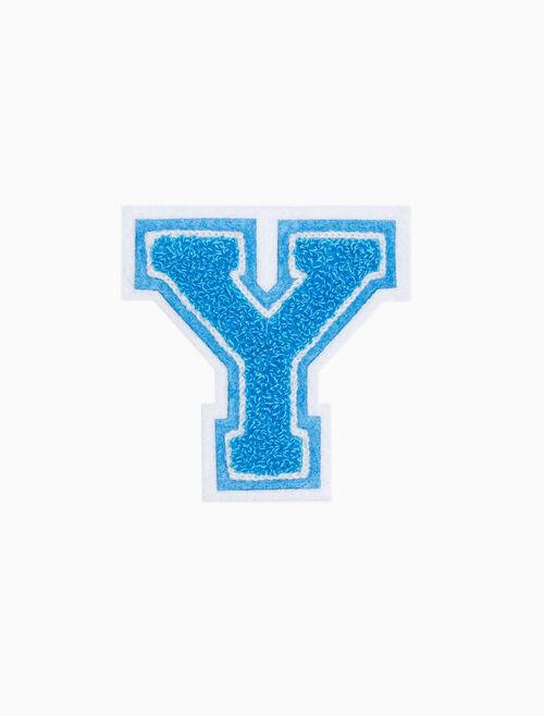 CALVIN KLEIN 字母 A 徽章