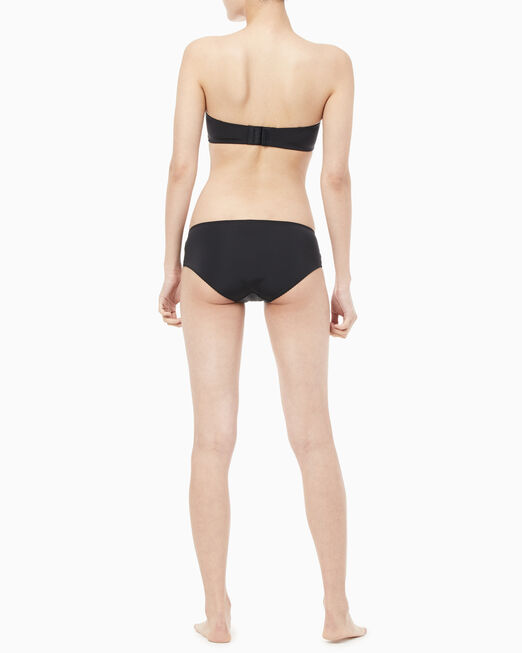 CALVIN KLEIN CK BLACK LIGHTLY LINED 밴도