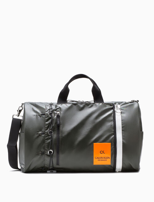 CALVIN KLEIN Large Duffle Bag